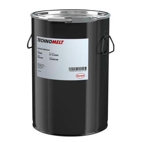 Loctite - Technomelt PUR CLEANER ME - 20 kg čistící prostředek Purmelt