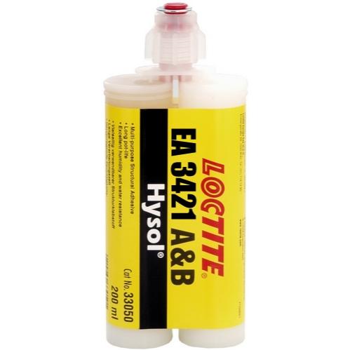 Loctite - Loctite EA 3421 - 200 ml dvousložkový epoxid odolný vlhkosti