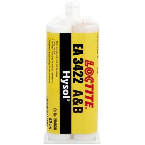 Loctite - Loctite EA 3422 - 50 ml dvousložkový epoxid pro velké spáry