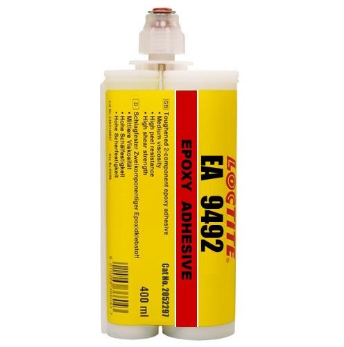 Loctite - Loctite EA 9492 - 400 ml dvousložkový epoxid odolnost teplotám
