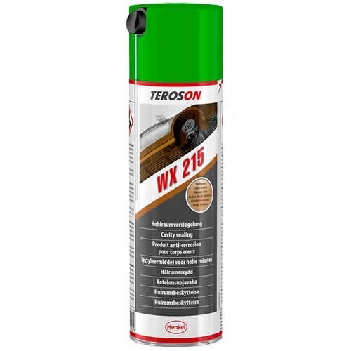 Loctite - Teroson WX 215 CC - 500 ml sprej na dutiny