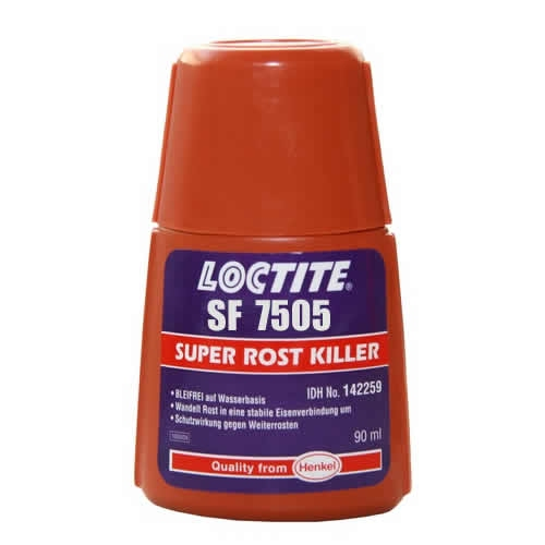 Loctite - Loctite SF 7505 - 90 ml Super Rost Killer, měnič koroze