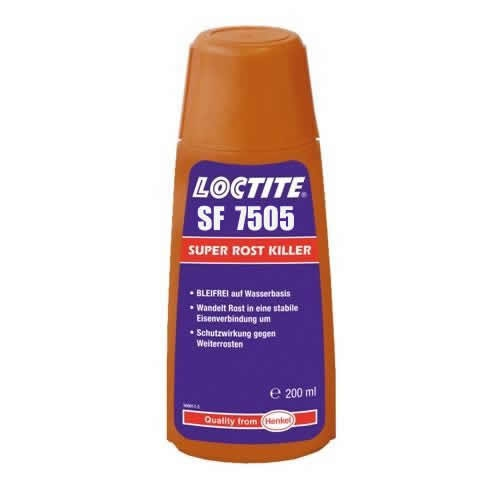 Loctite - Loctite SF 7505 - 200 ml Super Rost Killer, měnič koroze