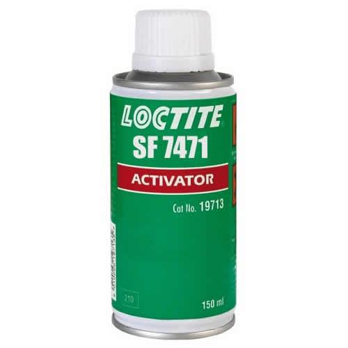 Loctite - Loctite SF 7471 - 150 ml aktivátor T pro akrylátová lepidla