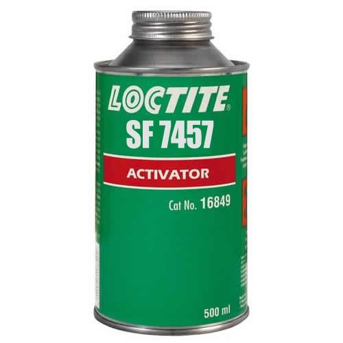 Loctite - Loctite SF 7457 - 500 ml aktivátor TAK PAK