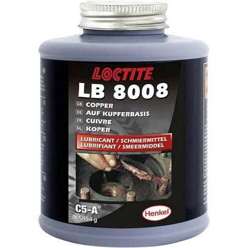 Loctite - Loctite LB 8008 - 453 g C5-A mazivo proti zadření