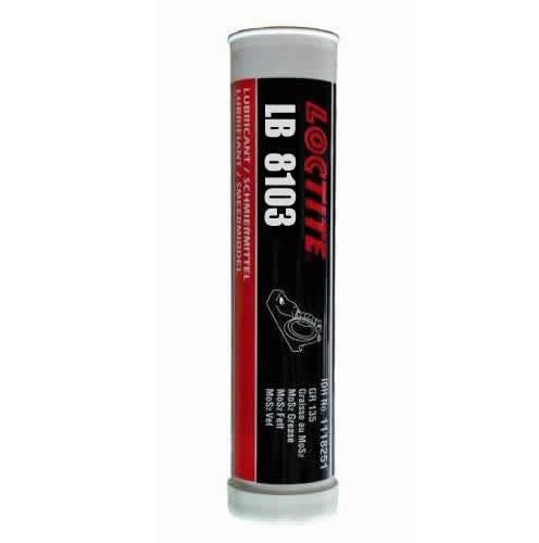 Loctite - Loctite LB 8103 - 400 g mazací tuk s MoS2 pro vysoké zatížení