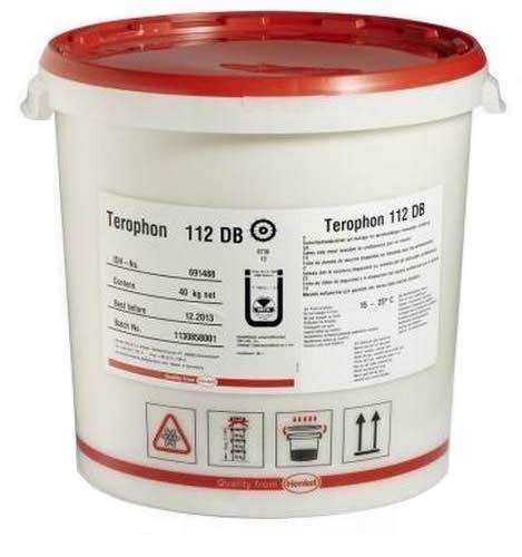 Loctite - Teroson WT 112 DB - 40 kg tlumení hluku a vibrací