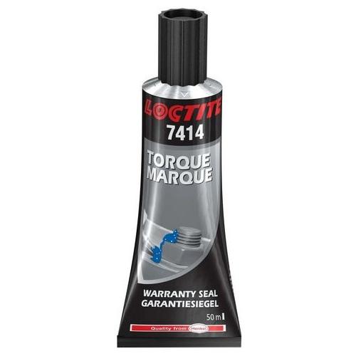 Loctite - Loctite SF 7414 - 50 ml detektor neoprávněné manipulace