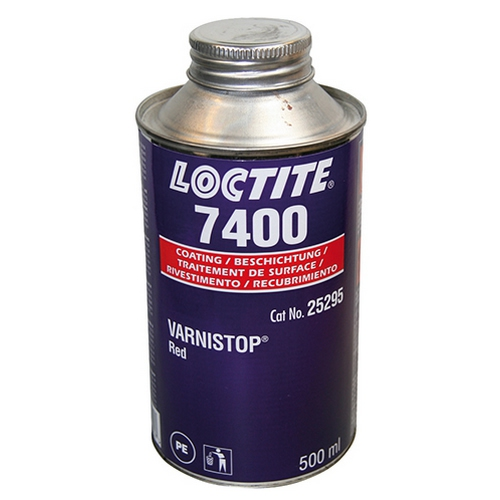 Loctite - Loctite SF 7400 - 500 ml detektor neoprávněné manipulace
