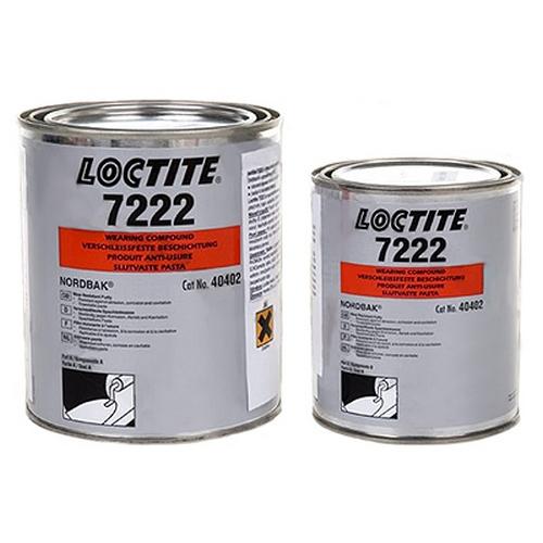 Loctite - Loctite PC 7222 - 1,4 kg Nordbak chemicky odolný nátěr