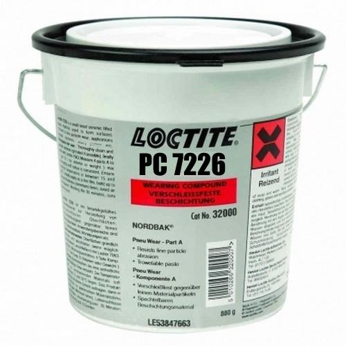 Loctite - Loctite PC 7226 - 1 kg Nordbak ochrana pro pneudopravu