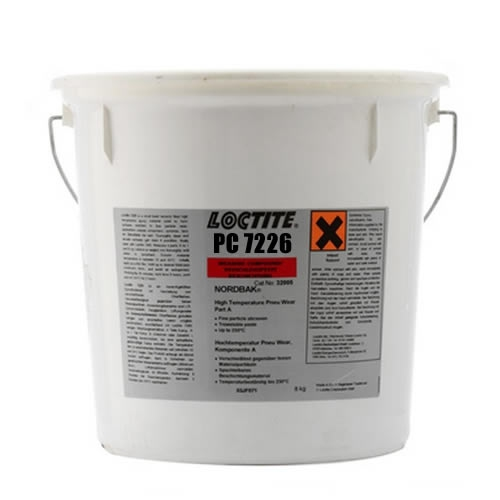Loctite - Loctite PC 7226 - 10 kg Nordbak ochrana pro pneudopravu