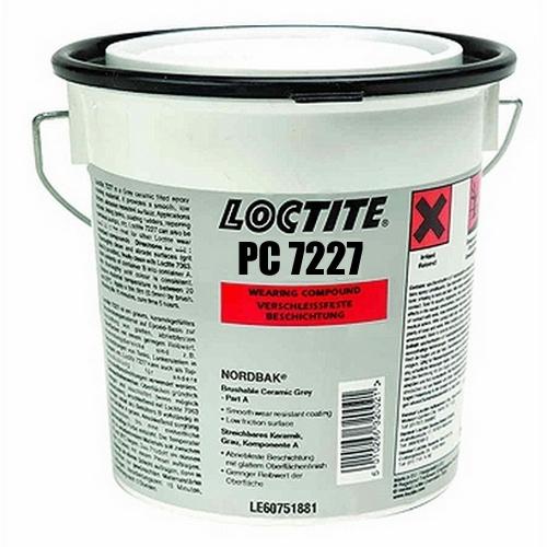 Loctite - Loctite PC 7227 - 1 kg Nordbak šedý keramický nátěr