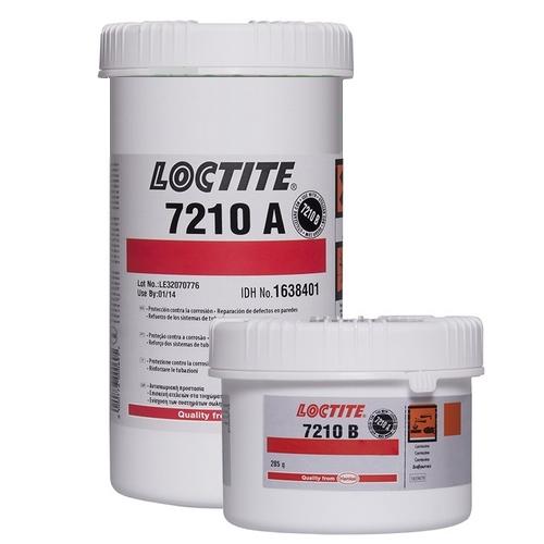 Loctite - Loctite PC 7210 - 1 kg ručně roztíratelná pryskyřice