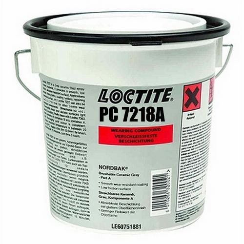 Loctite - Loctite PC 7118 - 1 kg štětcem nanášený keramický nátěr