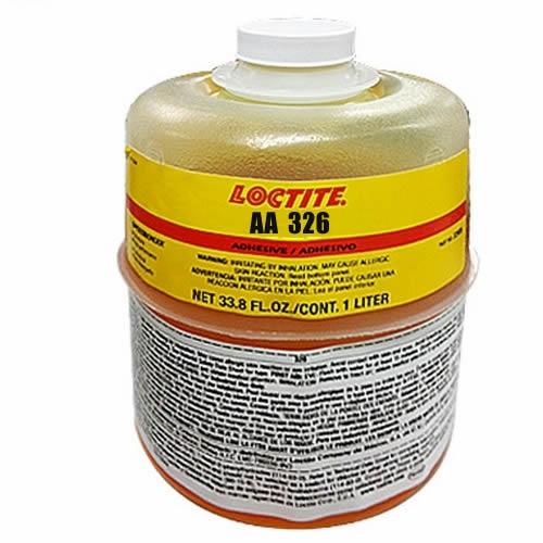 Loctite - Loctite AA 326 - 1 L konstrukční lepidlo, lepení magnetů