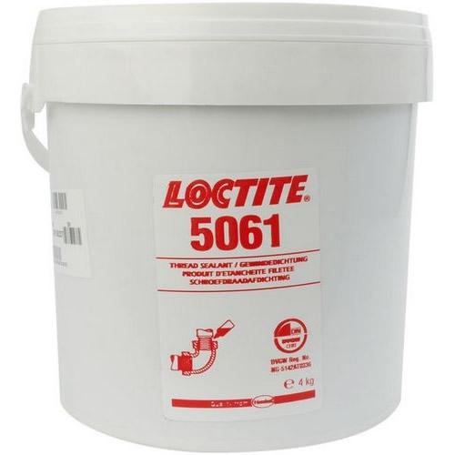 Loctite - Loctite DRI 5061 - 4 kg Driseal