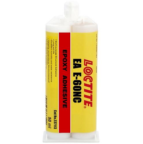 Loctite - Loctite EA E-60 NC - 50 ml dvousložkový epoxid