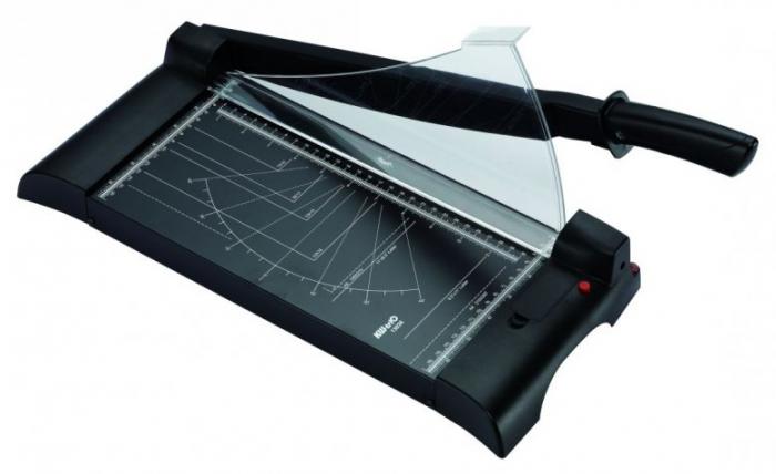 Kancelářská technika - Řezačka KW 315 laser