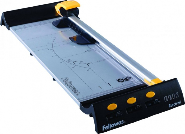 Kancelářská technika - Řezačka Fellowes Electron A3