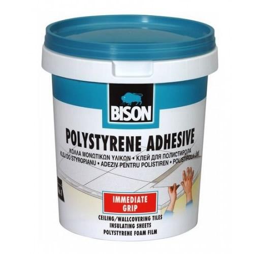 Obalový materiál drogerie - BISON MONTAGEKIT POLYSTYRENE 1 kg