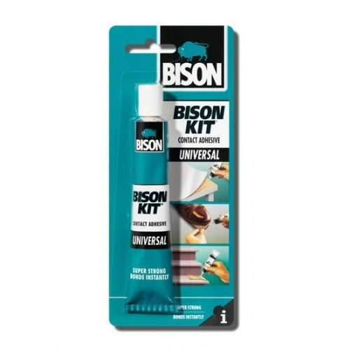Obalový materiál drogerie - BISON KIT 50 ml