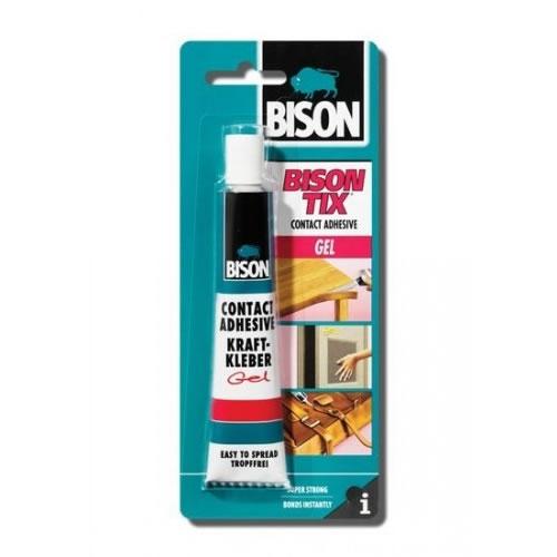 Obalový materiál drogerie - BISON TIX GEL 50 ml
