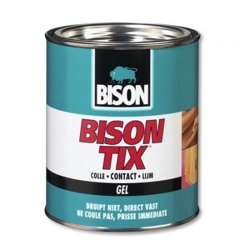 Obalový materiál drogerie - BISON TIX GEL 750 ml