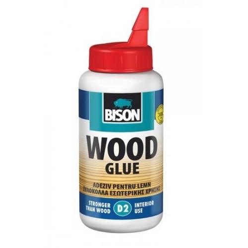 Obalový materiál drogerie - BISON WOOD 250 g