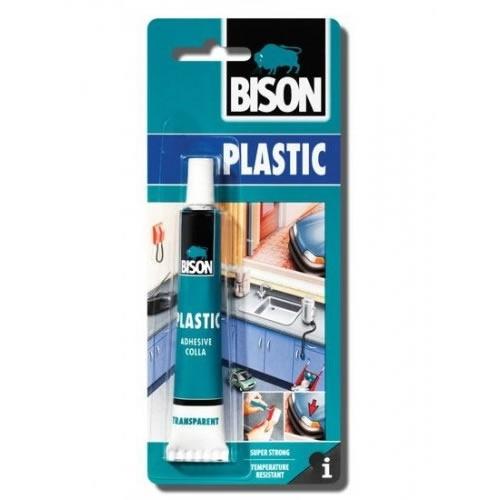 Obalový materiál drogerie - BISON PLASTIC 25 ml