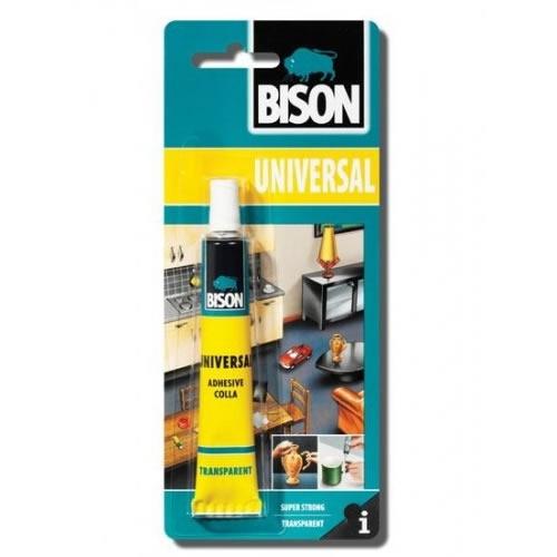 Obalový materiál drogerie - BISON UNIVERSAL 25 ml