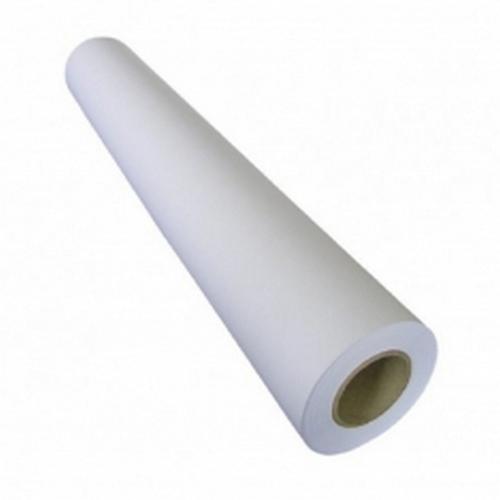 Obalový materiál drogerie - Balicí papír bílý - 90g 100cm 50m