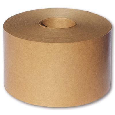 Obalový materiál drogerie - Lepící páska papírová