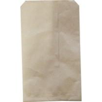 Sáček kupecký papírový 5,0 kg - karton - 15 kg, 80 g, m2