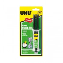 UHU Epoxy Quick Set 14 ml