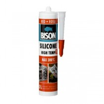 BISON SILICONE HIGH TEMPERATURE 280 ml