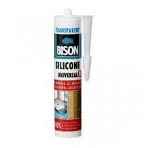 BISON SILICONE UNIVERSAL - 280 ml