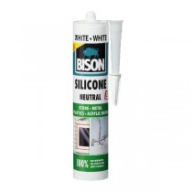 BISON SILICONE NEUTRAL - 280 ml