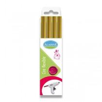 Pečetní vosk Aladine - výběr barev zlatý