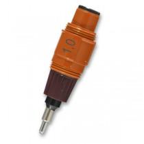 Náhradní hrot technického pera Rotring Isograph 1,0 mm