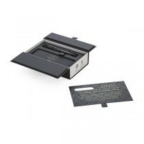 Parker Premier Monochrome Black PVD kuličková tužka
