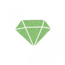 Diamantová barva Aladine Izink světle zelená
