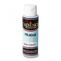 Akrylové barvy Cadence Premium sv. modrá