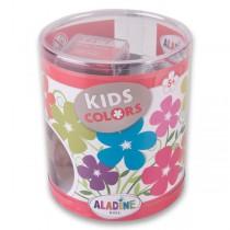 Razítkovací polštářky Stampo Kids zářivé barvy