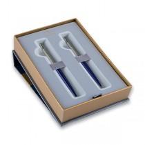 Parker Jotter Royal Blue CT sada kuličková a mechanická tužka