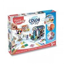 Sada Maped Color & Play Cirkusové vozy