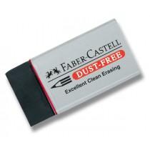 Pryž Faber-Castell na grafitovou tužku
