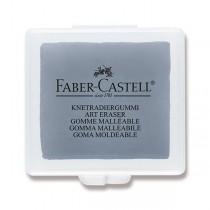 Umělecká pryž Faber-Castell šedá