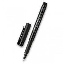 Popisovač Faber-Castell Pitt Artist Pen XS, černý
